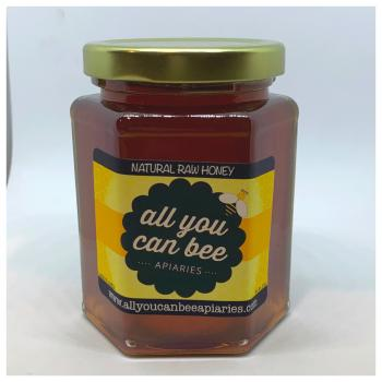 Erin's Local Honey