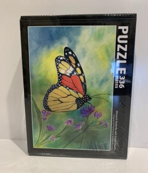 Andrea's Butterfly Puzzle