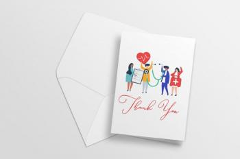Nikisha's Thank You Medical