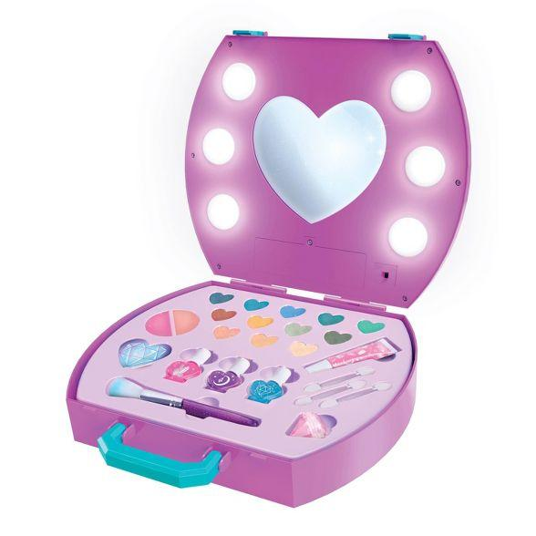 Light Up Makeup Set