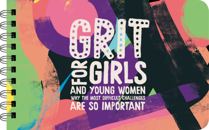 Grit for Girls