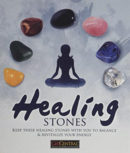 Healing Gemstones Gift Set