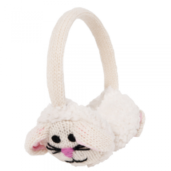 Animal Earmuffs