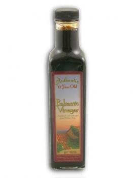 Balsamic Vinegar 250 ml bottle