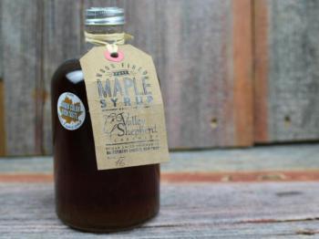 Maple Syrup VSC 8 oz