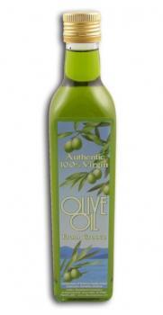 Olive Oil 500 ml bottle