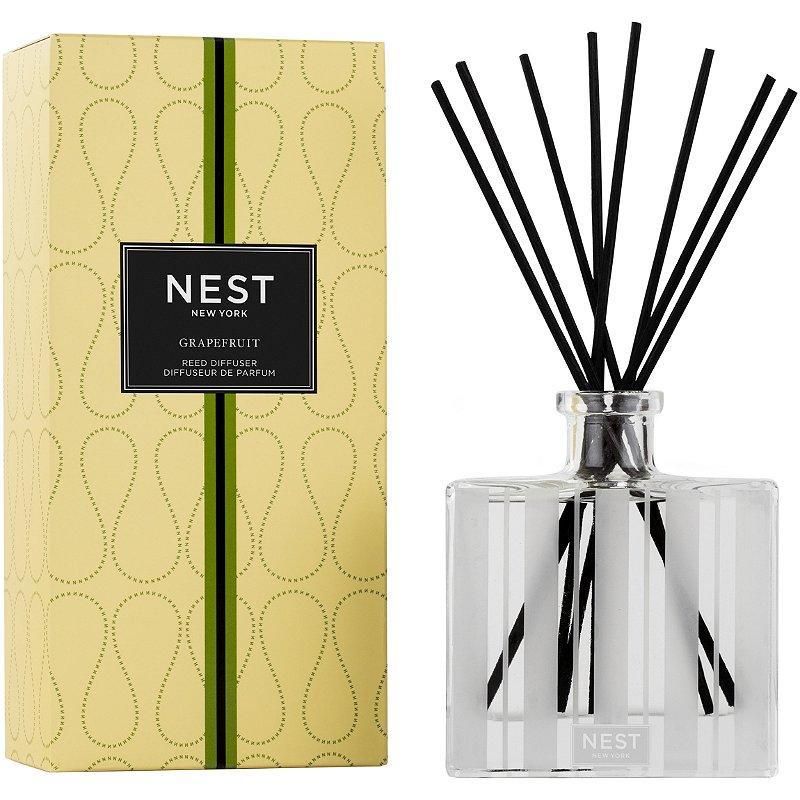 Nest Fragrances Reed Diffuser - Grapefruit