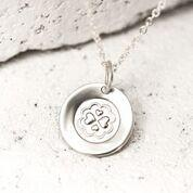 PIECES OF ME LOVING NECKLACE