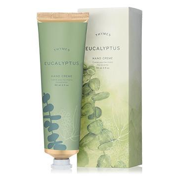 Thymes Eucalyptus Hand Cream 90ml/3oz