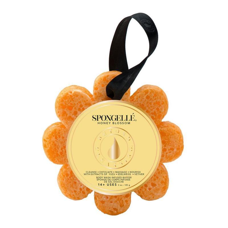 Spongelle Honey Blossom