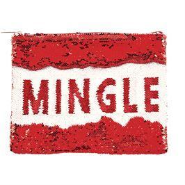 HOLIDAY MINGLE SWIPE CASE