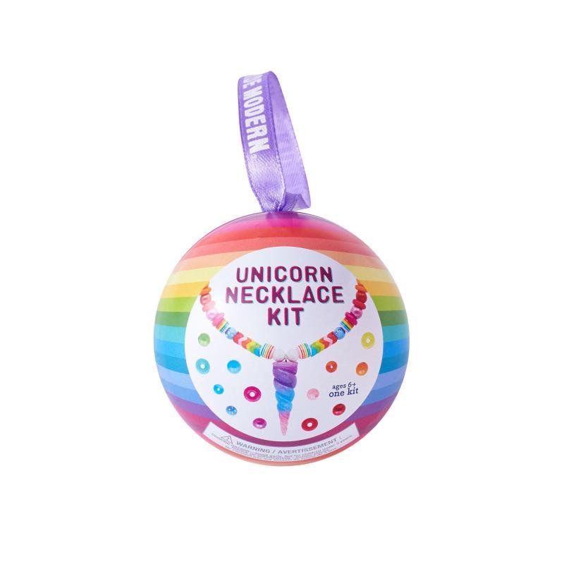 Unicorn Necklace Kit
