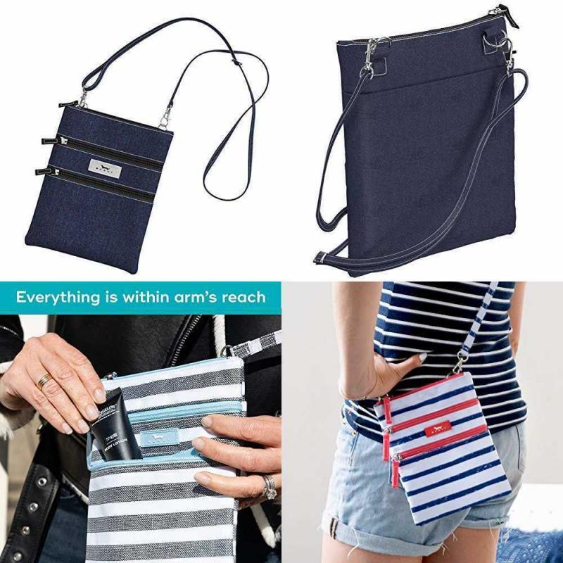 SCOUT Bags Crossbody Bag Sally Go Lightly Denim