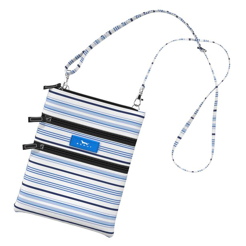 SCOUT Bags Crossbody Bag Sally Go Lightly Out of the Blue