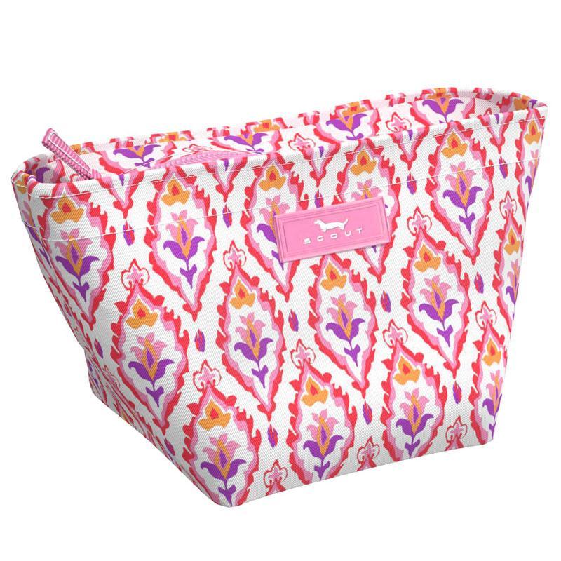 SCOUT Bags Makeup Bag Crown Jewels Feeling Fleurty