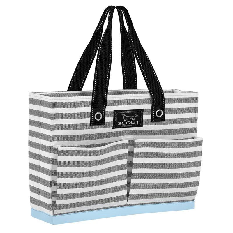SCOUT Bags Pocket Tote Bag Uptown Girl Oxford News