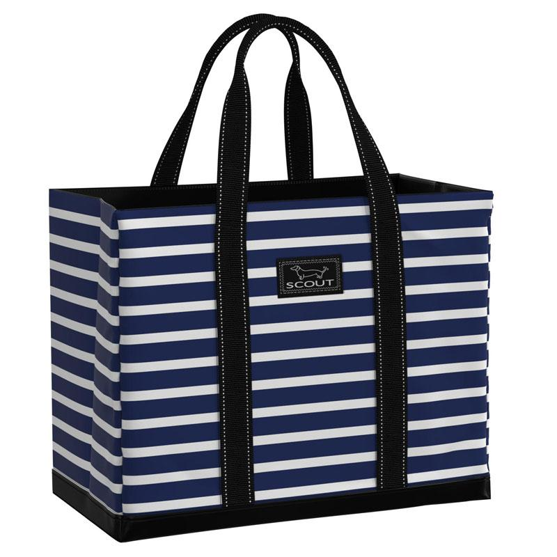 SCOUT Bags Tote Bag Original Deano Nantucket Navy