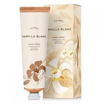 Thymes Vanilla Blanc Hand Cream 90ml