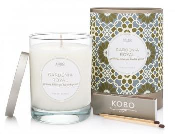 Kobo Gardenia Royal