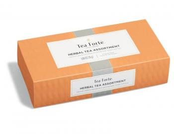 Tea Forte Herbal Petite Presentation Box Herbal