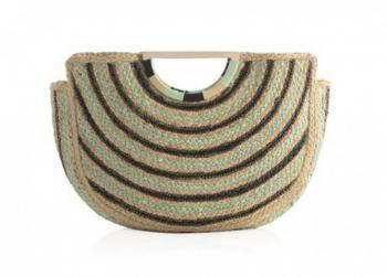 Shiraleah Capri Top Handle Bag
