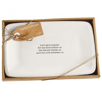 Boxed Sentiment Platter