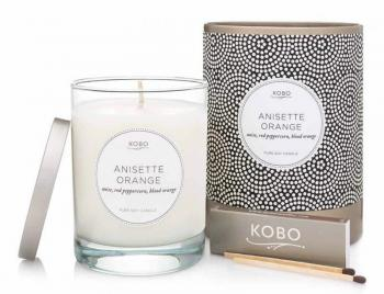 Kobo Anisette Orange