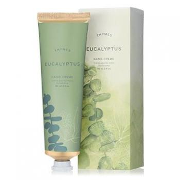 Thymes Eucalyptus Hand Cream 90ml/3oz