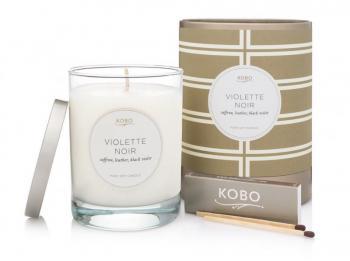 Kobo Voilette Noir