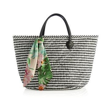 Shiraleah Tessa Bag with Scarf