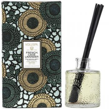 Voluspa Reed Diffuser FrenchCade Lavender
