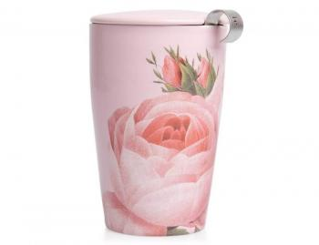 Tea Forte Jardin Botanical Garden Kati Cup - Pink