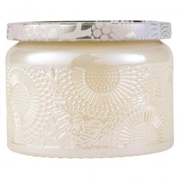 Voluspa small jar Santal Vanille