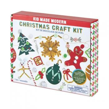 CHRISTMAS CRAFT KIT