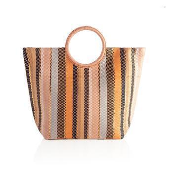 Shiraleah Milly Tote Coral