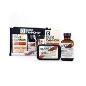 Duke Cannon Bourbon Beard Kit