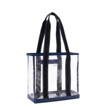 SCOUT Bags Tote Bag Clear Mini Deano Navy