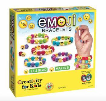 Emoji Bracelet Kit