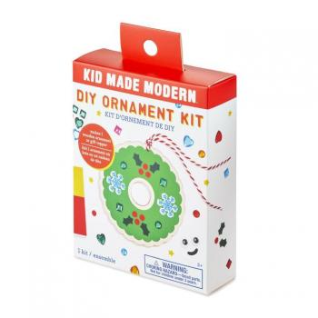 DIY ORNAMENT KIT
