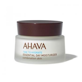 AHAVA - Time to Hydrate Essential Day Moisturizer Combination Skin 1.7 Oz.