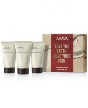 Ahava 3-Pc. Naturally Refreshing Gift Set