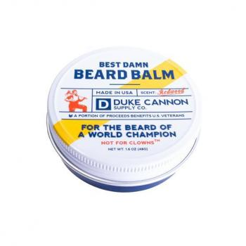 Duke Cannon: Beard Balm