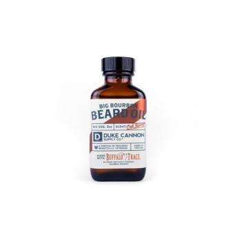 Duke Cannon: Beard Oil