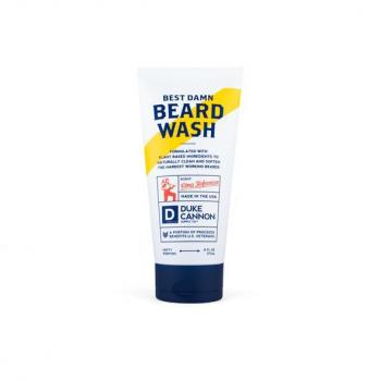 Duke Cannon: Beard Wash