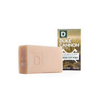 Duke Cannon: Big Ass Brick of Soap