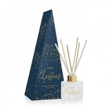 Katie Loxton Festive Reed Diffuser - Merry Christmas