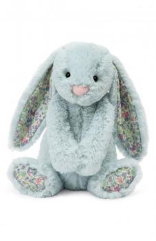 Jellycat Blossom Beau Bunny Stuffed Animal