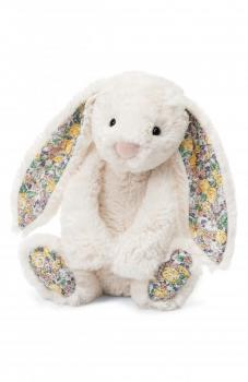 Jellycat Blossom Calli Bunny Stuffed Animal