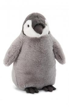 Jellycat Little Percy Penguin Stuffed Animal