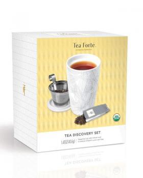 Kati Tea Discovery Starter Set